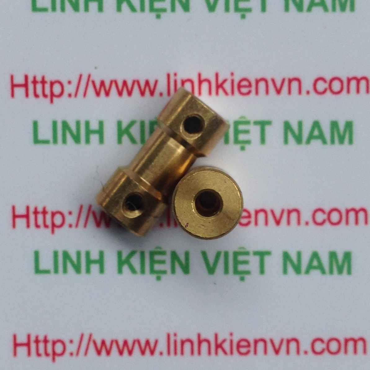 Đầu khoan mạch CNC 3.17mm / Đầu kẹp mũi khoan CNC / Chấu giữ mũi khoan CNC - K4H8