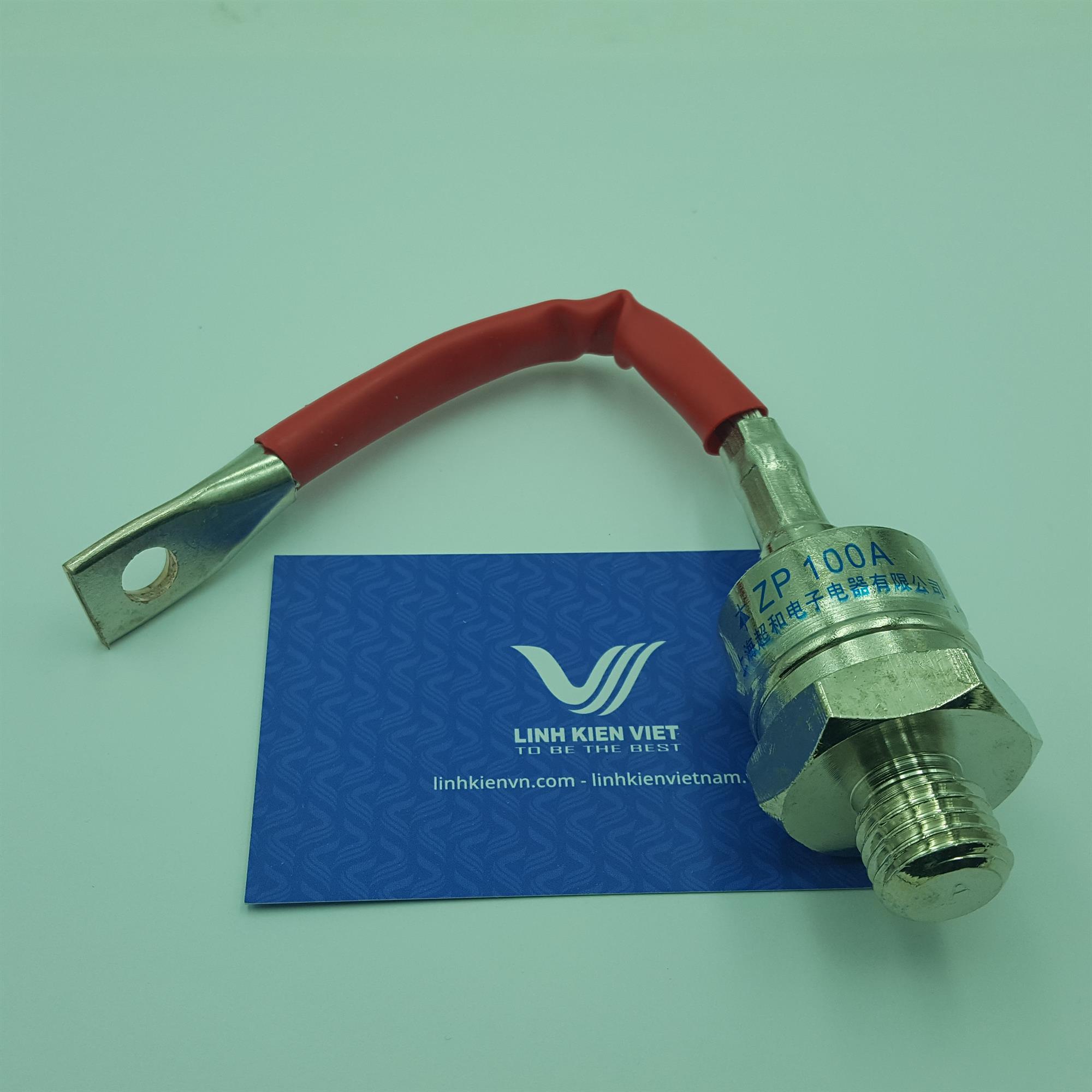 Diode 100A 1600V ZP100A / Diode chỉnh lưu 100A ZP100A - -J5H18
