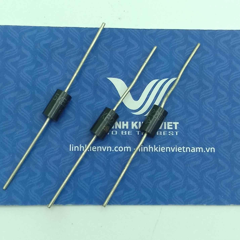 Diode VISHAY 1.5KE400CA / Diode 15KE400CA - i6H13(KB3H3)