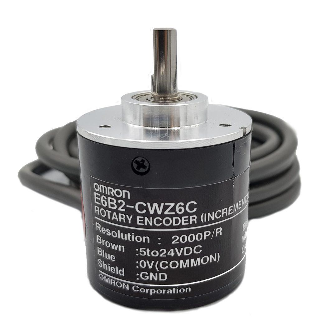 Encoder E6B2-CWZ6C 2000 xung