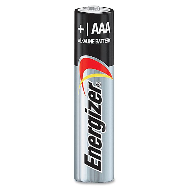 Pin tiểu AAA Energizer 1.5V chính hãng Alkaline - 1 viên - K2H22