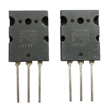 Transistor 2SC5200/2SA1943 Chính hãng. - C2H15