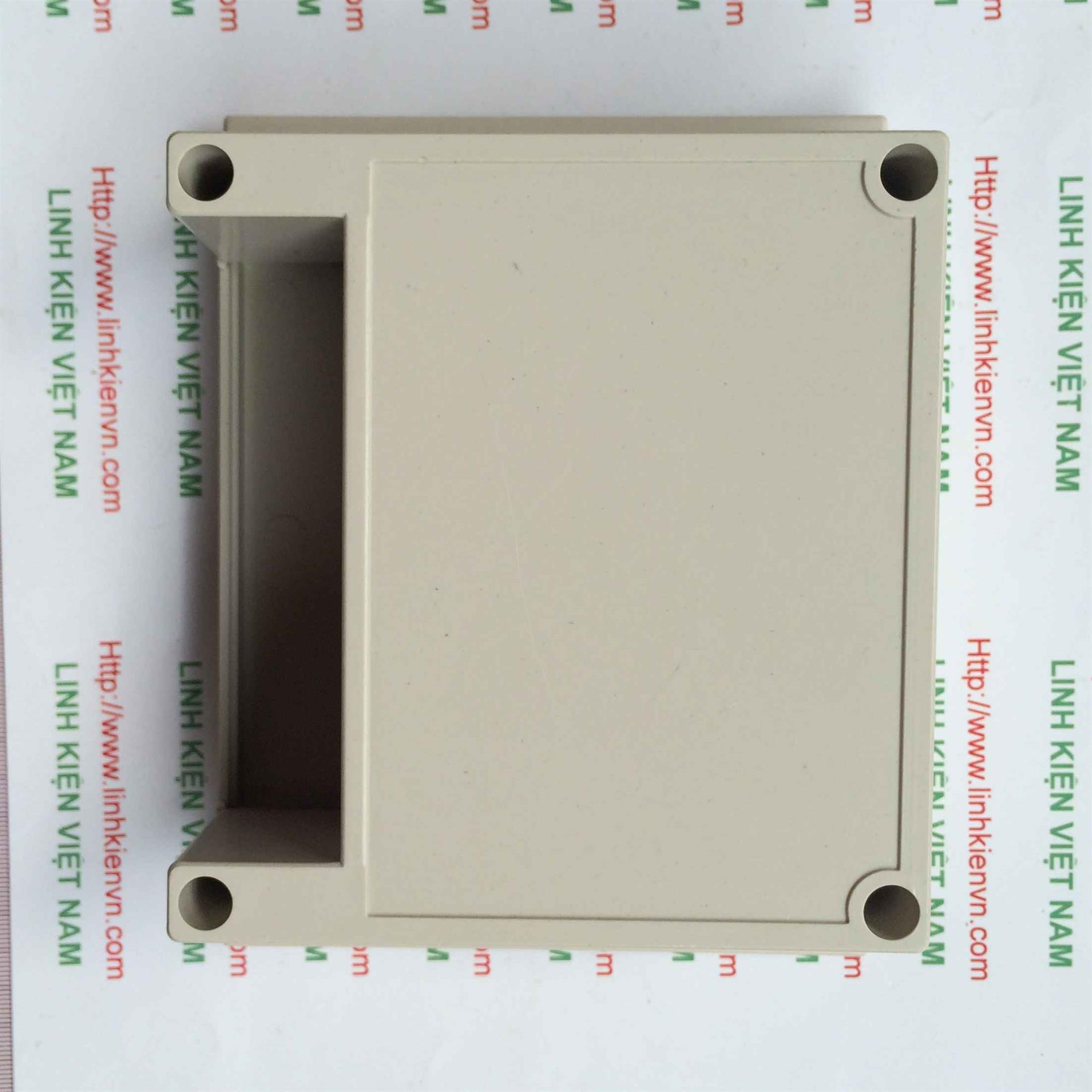Hộp Nhựa 115*90*41mm - KB3H1
