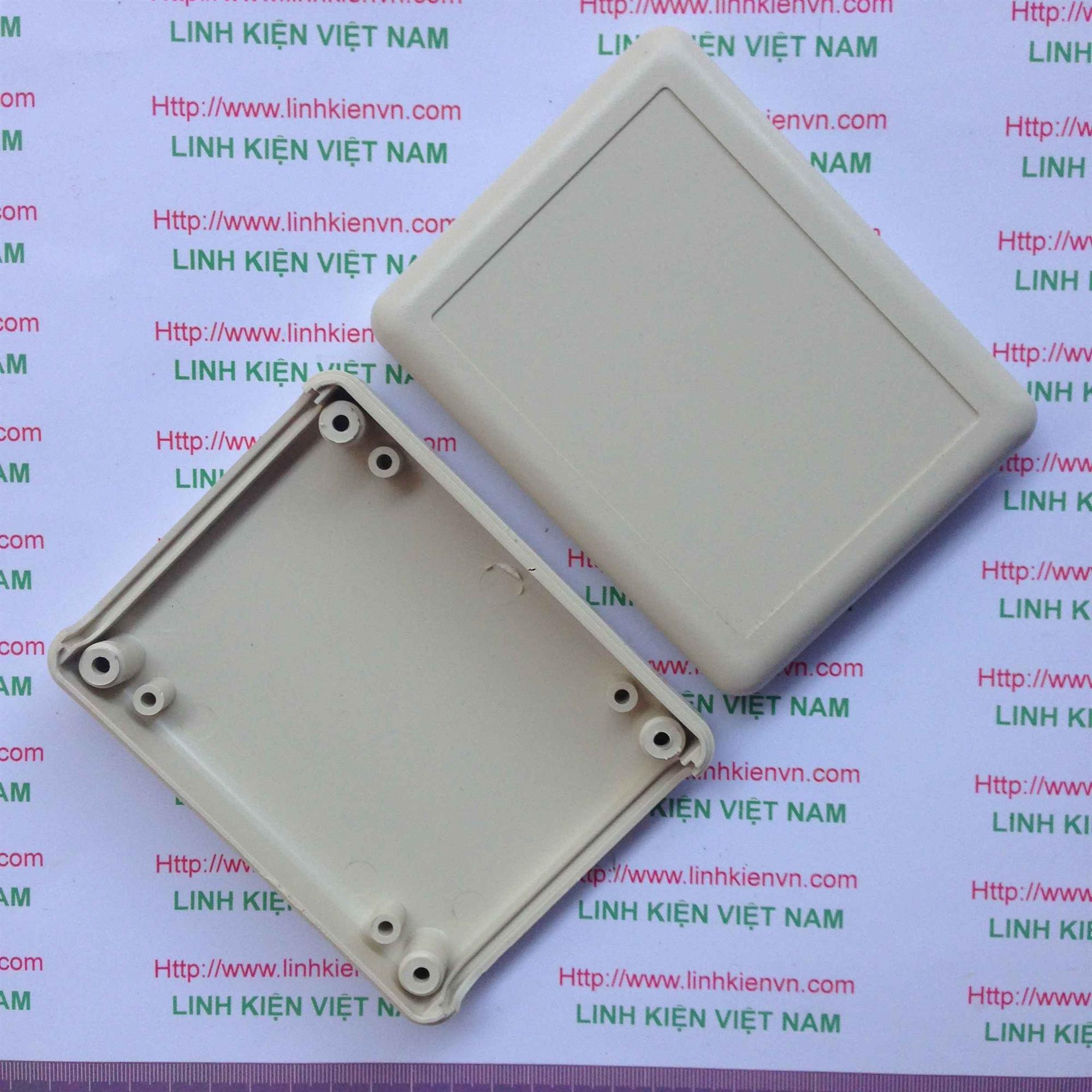Hộp nhựa 90x70x28mm - KB9H1