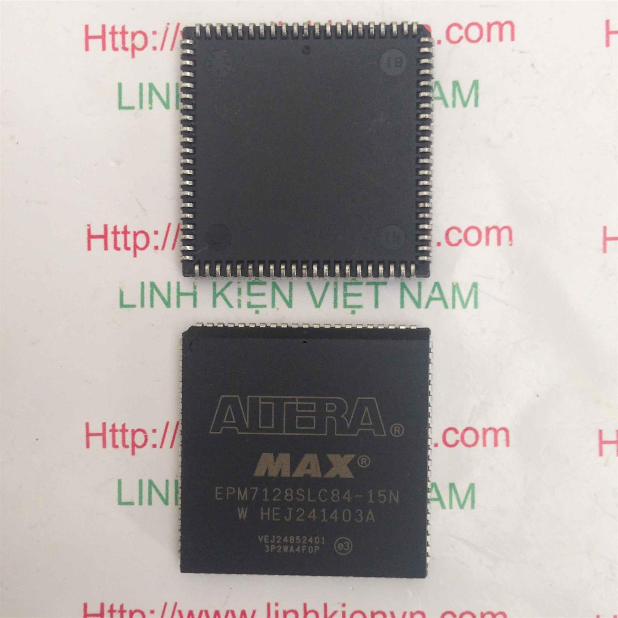 IC EMP7128SLC84 - 15N - (ĐẶT HÀNG)