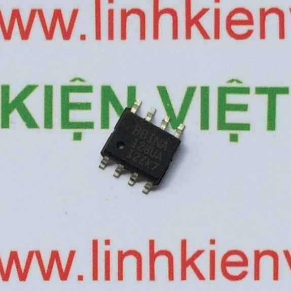 IC INA128P SMD - F10H11