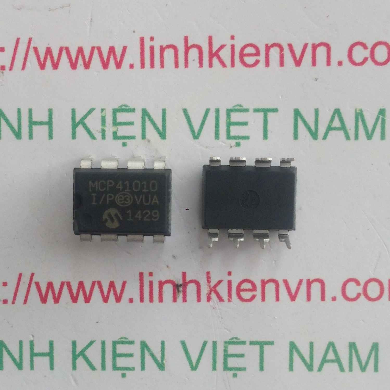 IC MCP41010 - F9H8