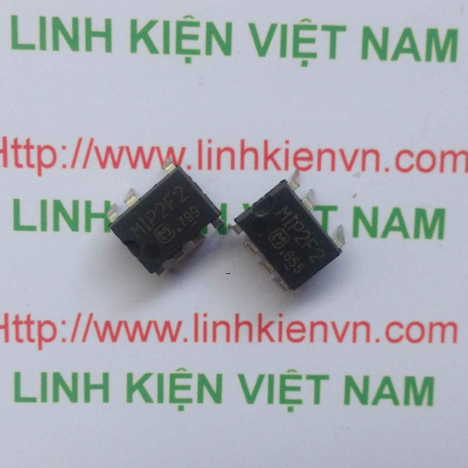 IC MIP2F2 / IC Nguồn MIP2F2 - F4H8