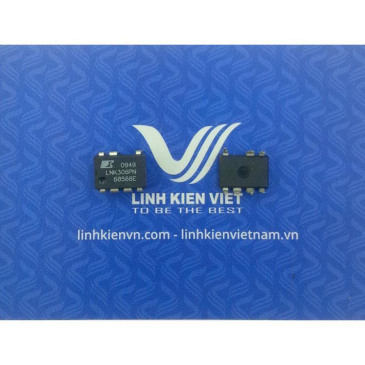 Ic nguồn LNK306PN - E1H10