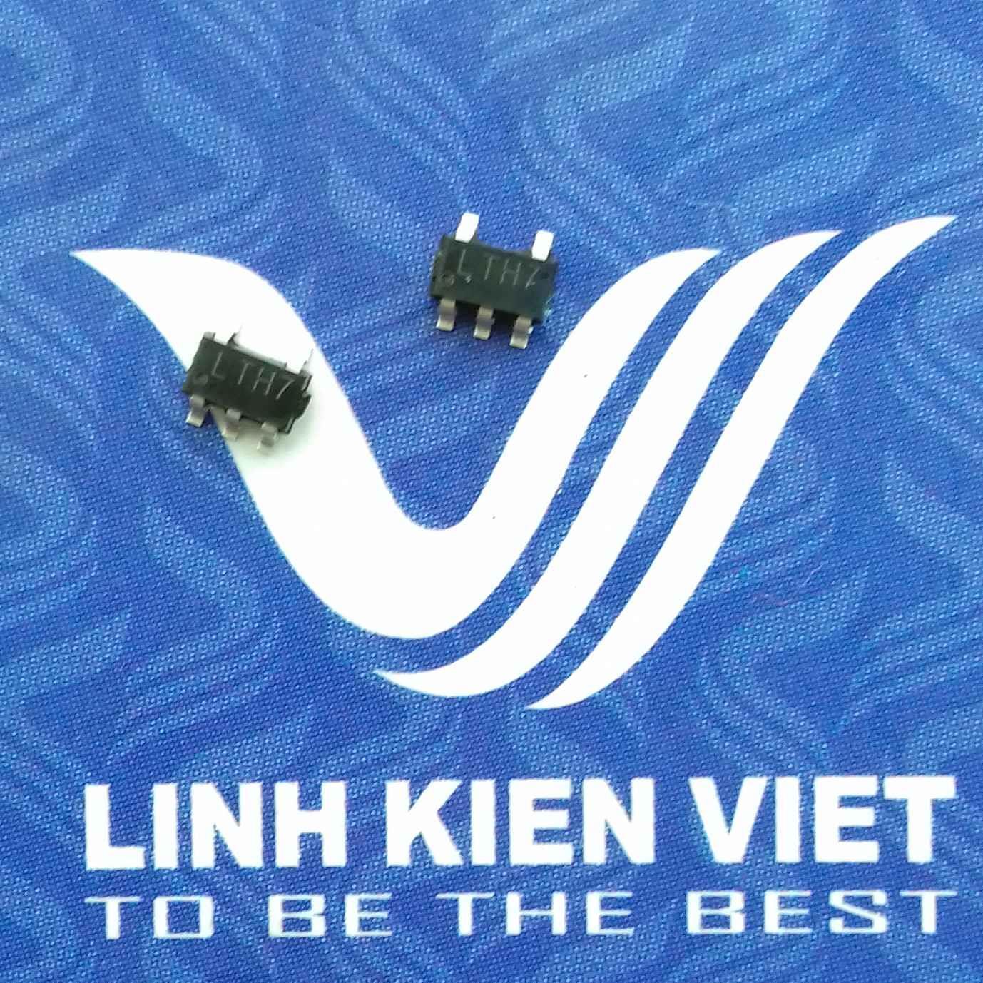 IC sạc pin LTH7 / IC LTH7 / IC LTC4054 - F8H1