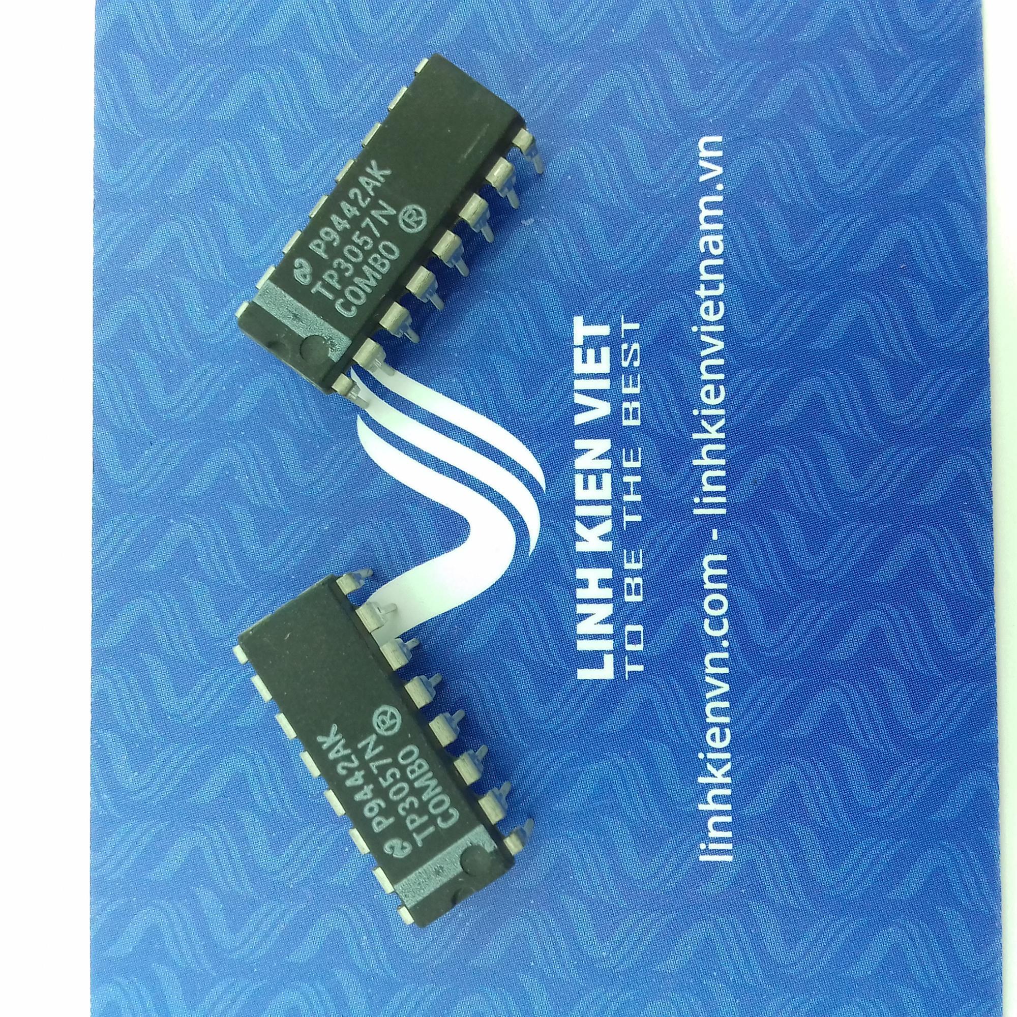 IC TP3057n - F5H13