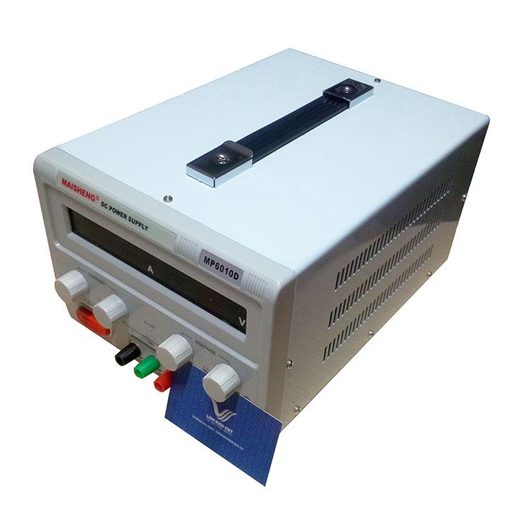 Nguồn đa năng điều chỉnh 60V 10A MP6010D