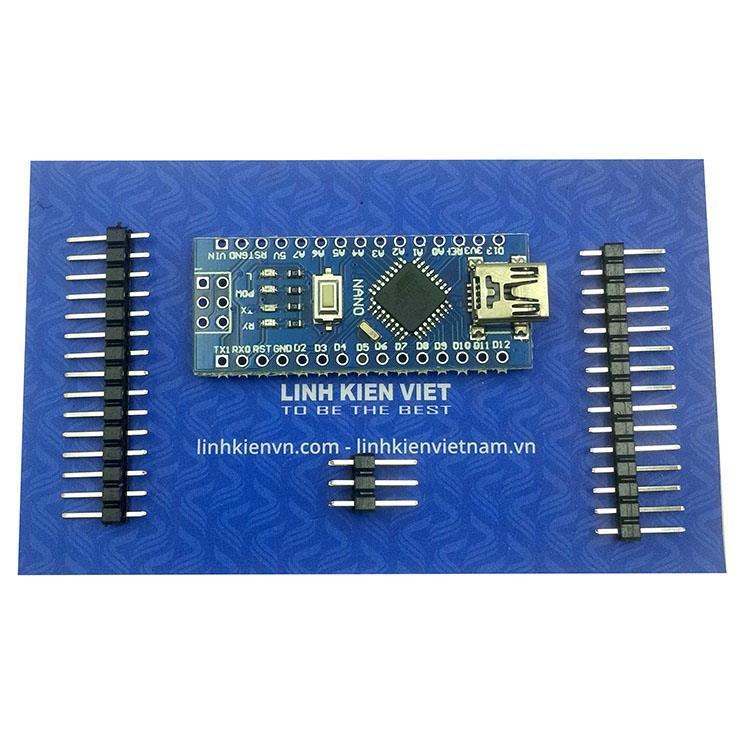KIT Arduino Nano 3.0 CH340 - B3H6