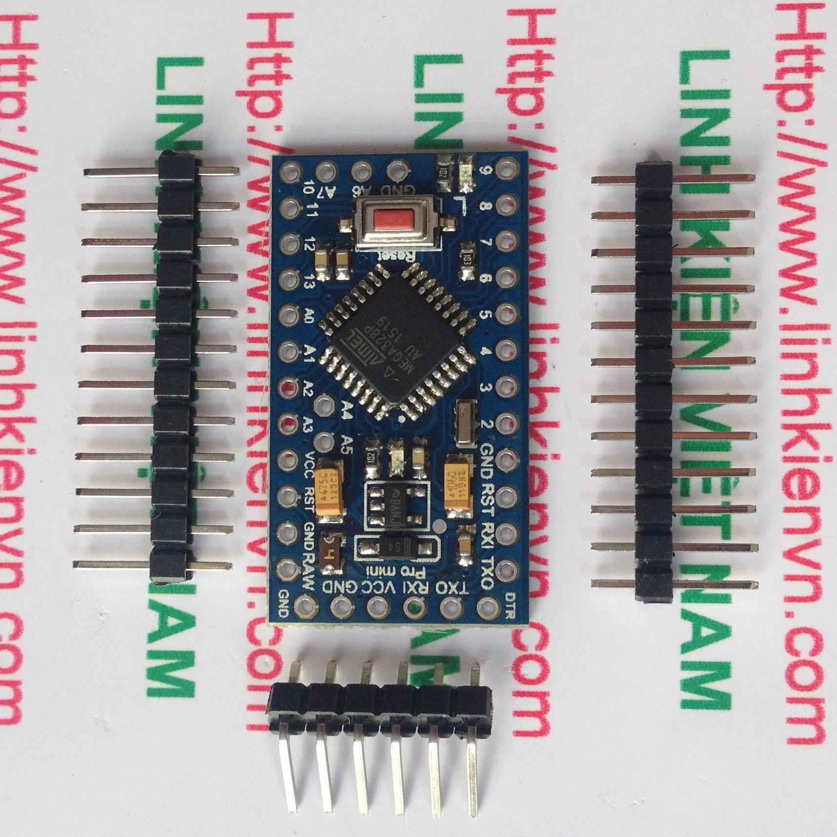 KIT ARDUINO Pro Mini - B3H5