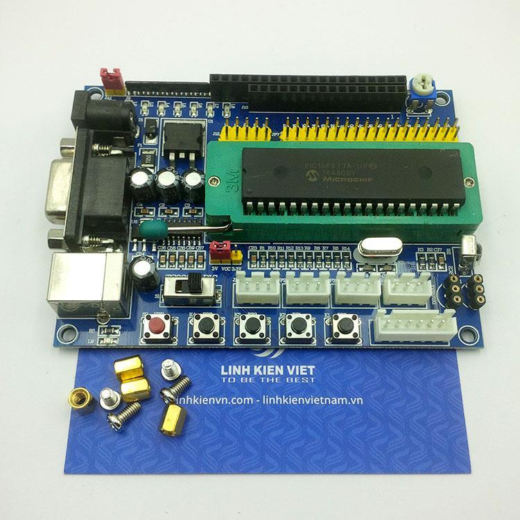 Kit phát triển PIC - G5H19