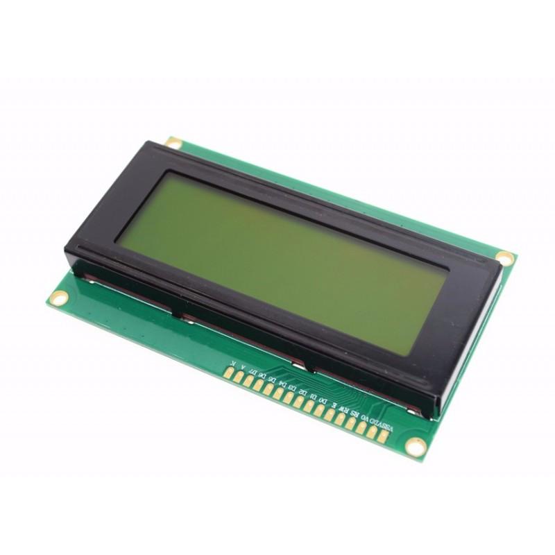 LCD2004 XANH LÁ - 5V - A3H11