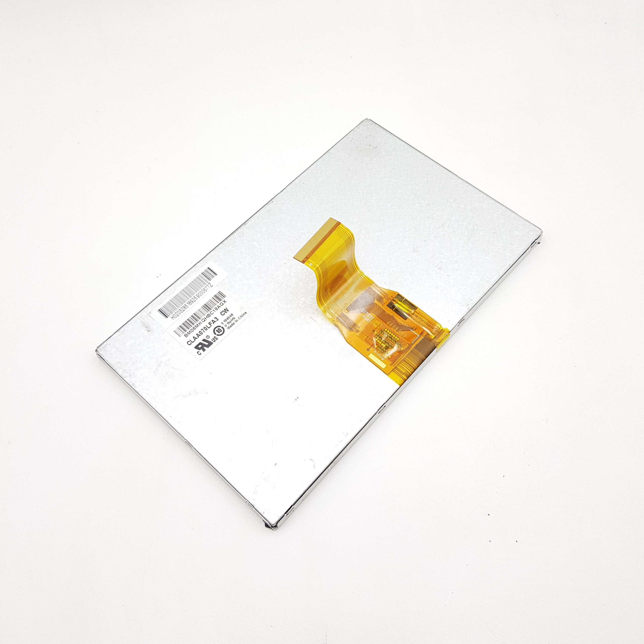 CLAA070LFA3 CW LCD màn hình hiển thị cho máy hiện sóng HANTEK DSO
