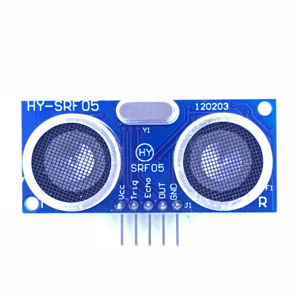 Module cảm biến siêu âm SRF05 - B2H13