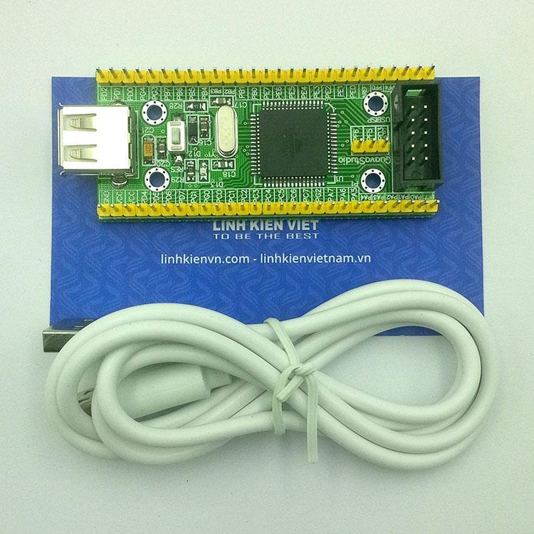 Module AVR ATMEGA128 / Kít phát triển AVR ATMEGA128 - G2H13