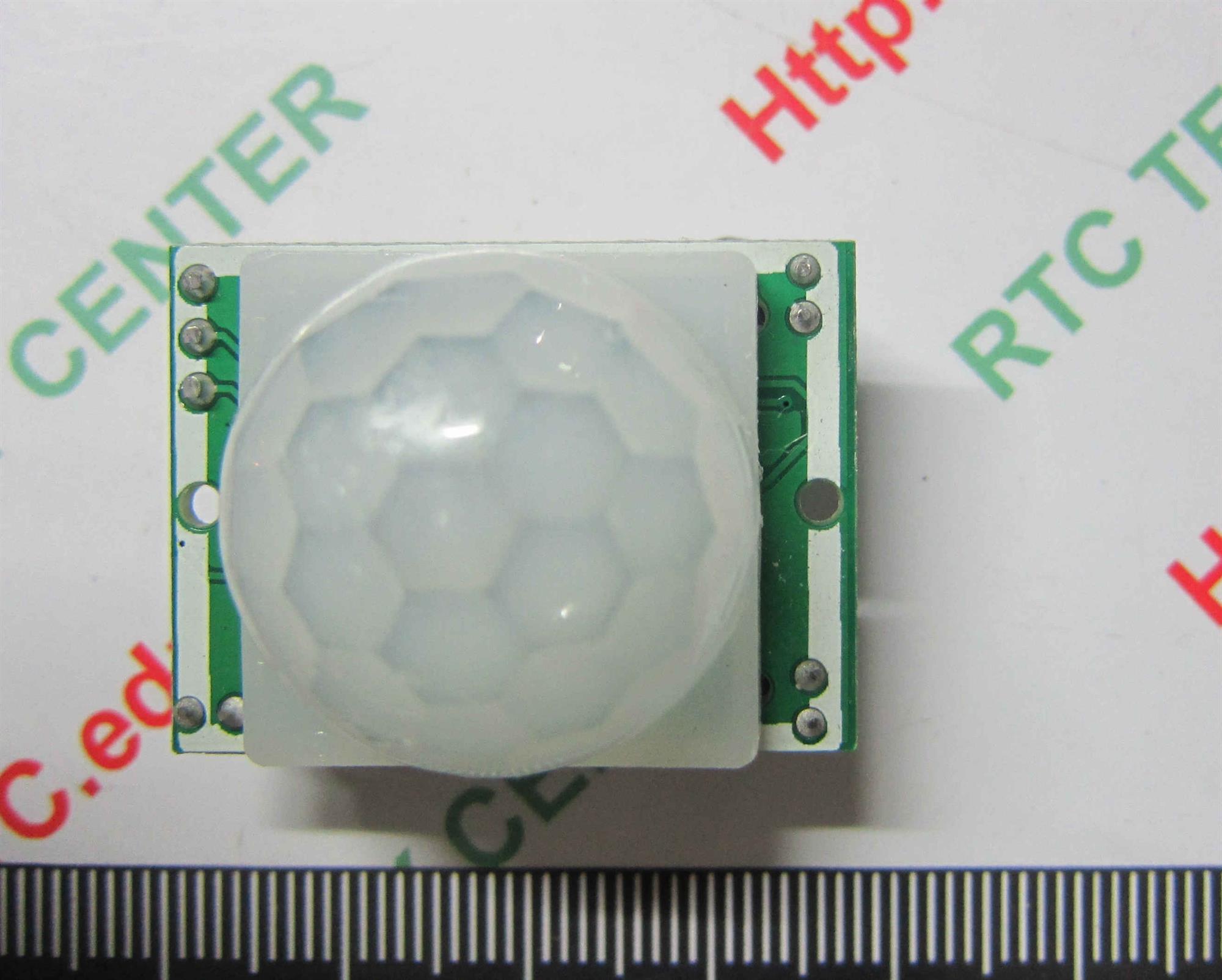 Module cảm biến chuyển động PIR HC-SR501 - B1H10