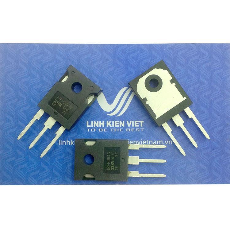 MOSFET IRFP064N - K2H15