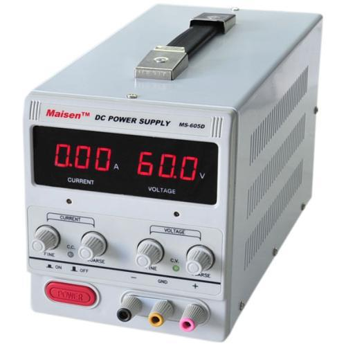 Nguồn đa năng điều chỉnh 60V 5A 60V5A MS605D