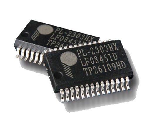 IC PL2303HX - F9H7