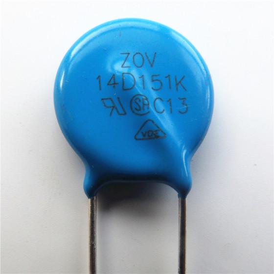 Tụ chống sét 14D151K 150V - i5H23