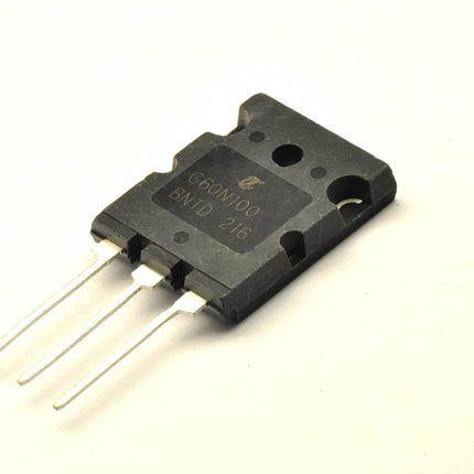 IGBT 60N100 - 60A/1000V - B7H19