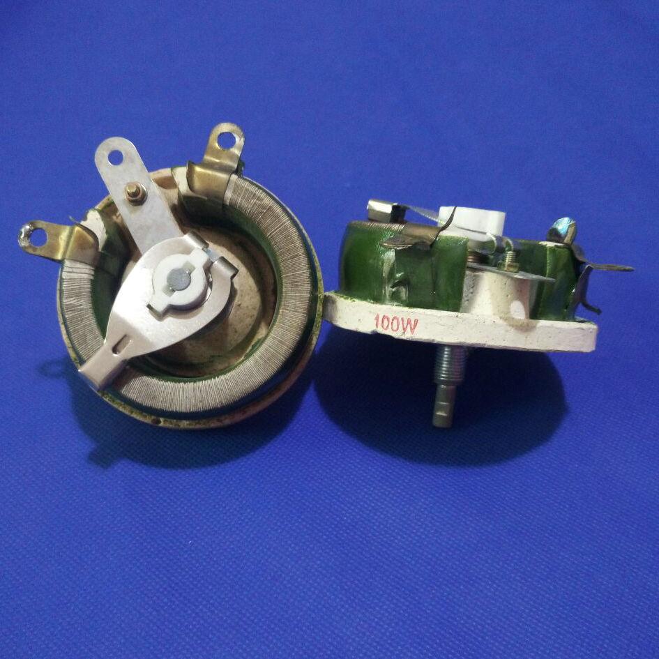 Biến trở công suất tròn BC1 100R 100W - KHO I