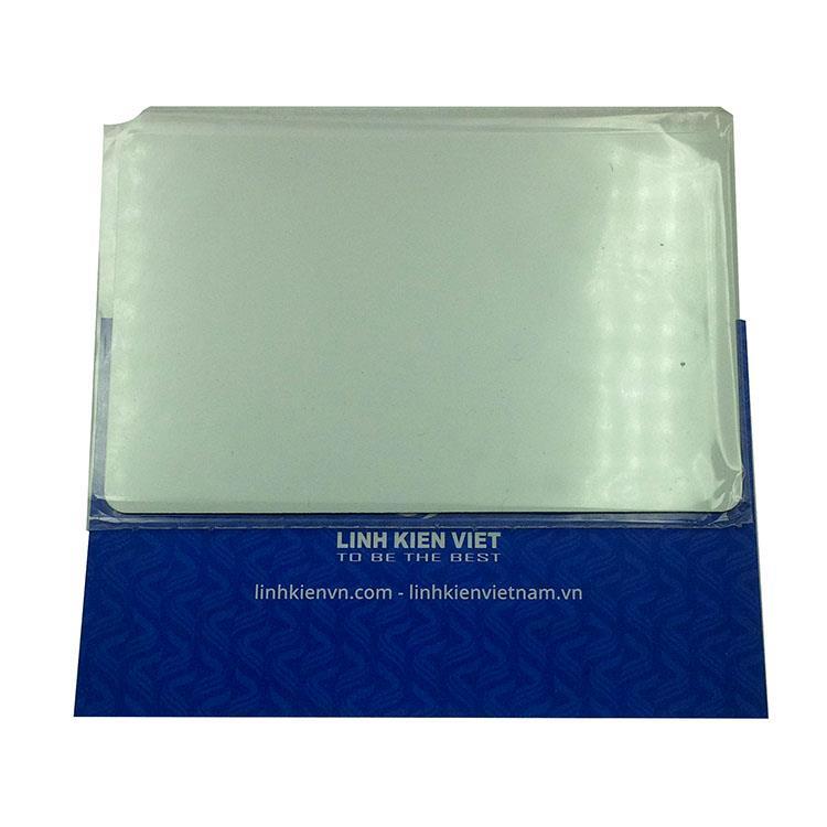 Thẻ từ RFID IC M1 13.56Mhz - Loại thẻ từ - B2H12