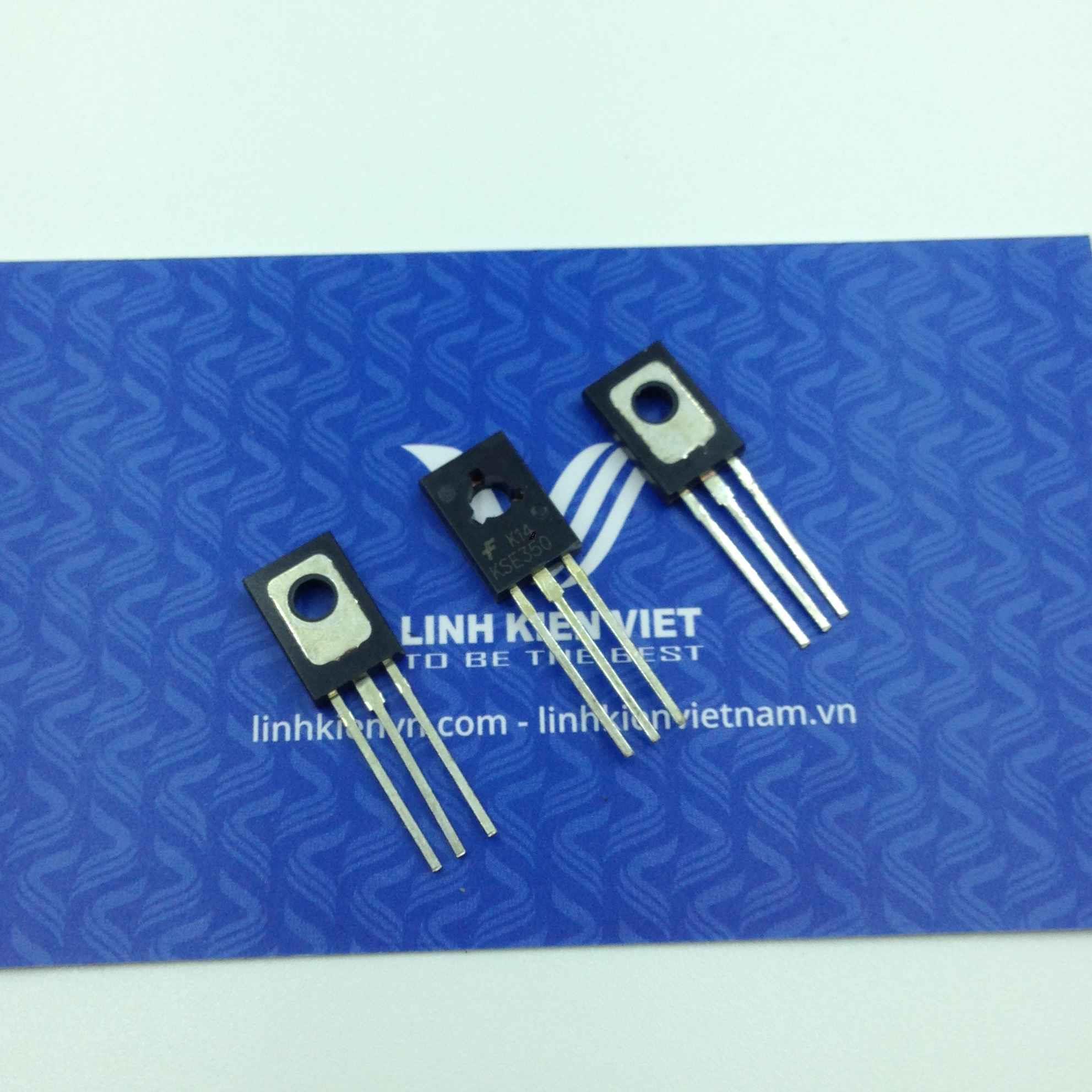 Transistor PNP KSE350 - i4H3