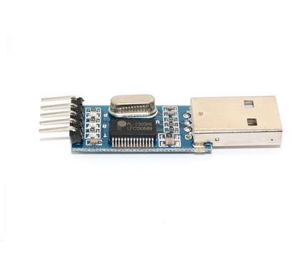 Module USB UART PL2303 Không vỏ - B2H18