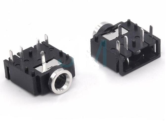JACK AUDIO 3.5mm/ JACK MIC 3.5 mm - D5H9