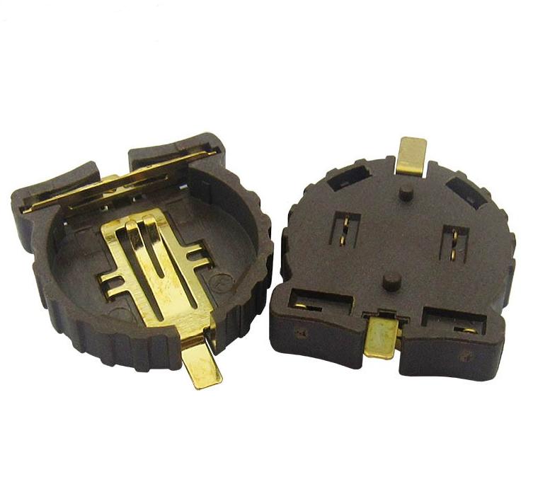 ĐẾ PIN CR1220 SMD - C4H10 (KA3H2)