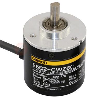 Encoder E6B2-CWZ6C 600 xung