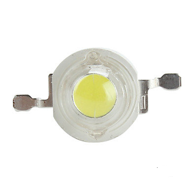 LED LUXEON 1W trắng sáng - A3H21