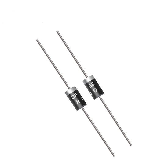 Diode xung SF58 600V 5A - i6H22