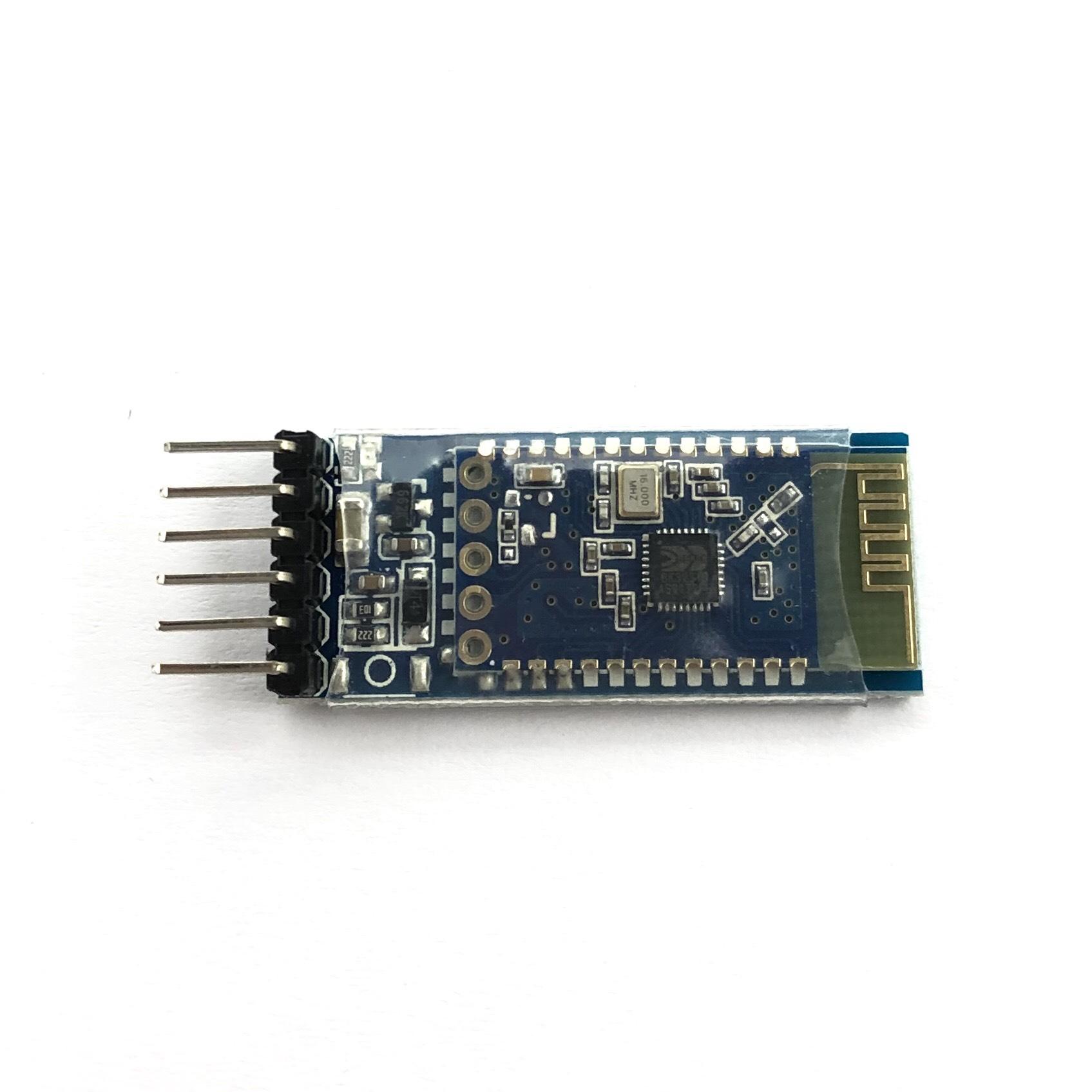 Module thu phát Bluetooth JDY-31 tương đương HC-05 / A1H25