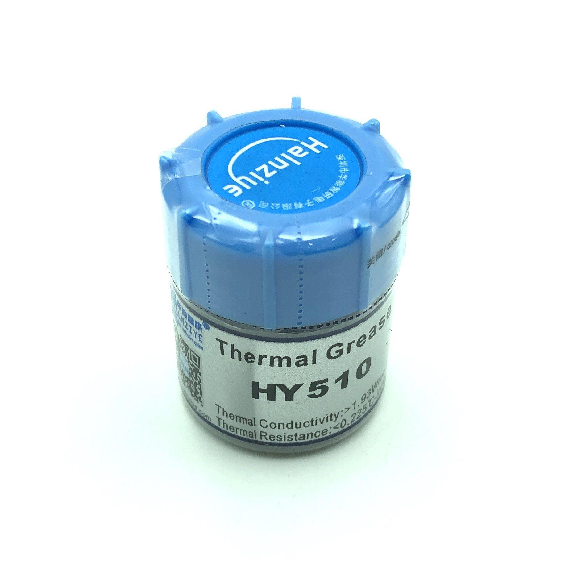 Keo tản nhiệt HY-510   i9H21