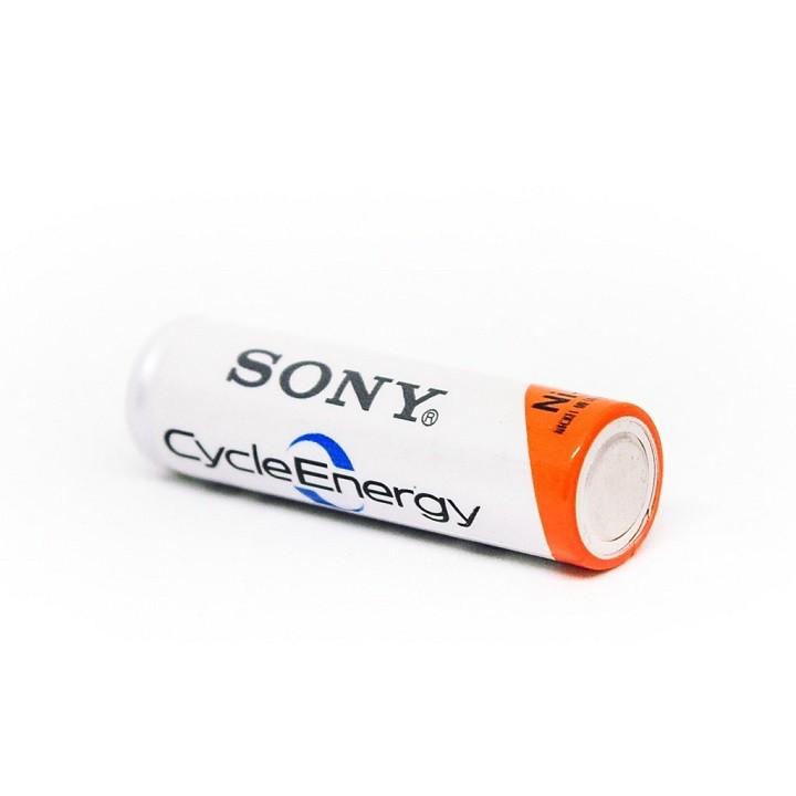 Pin sạc SONY AA 1.2V 4600mAh loại tốt 1 viên - C2H25