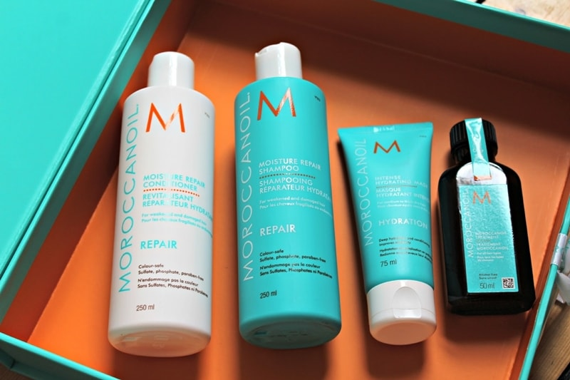 Mua Moroccanoil M Treatment ở đâu?