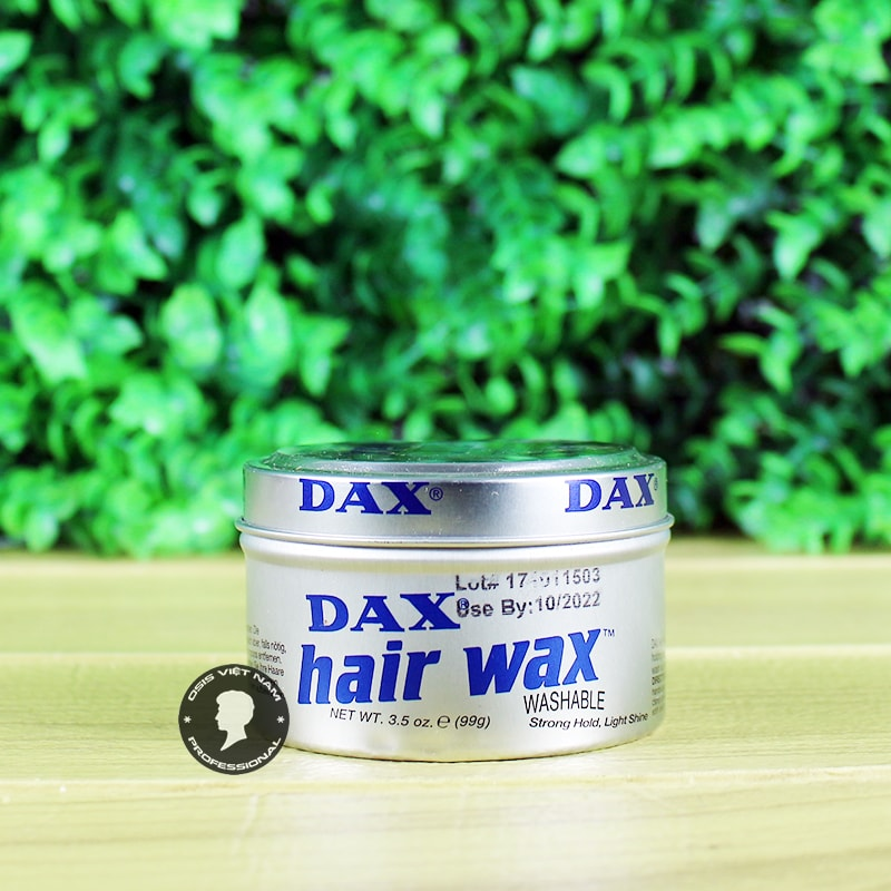 Dax Hair Wax review