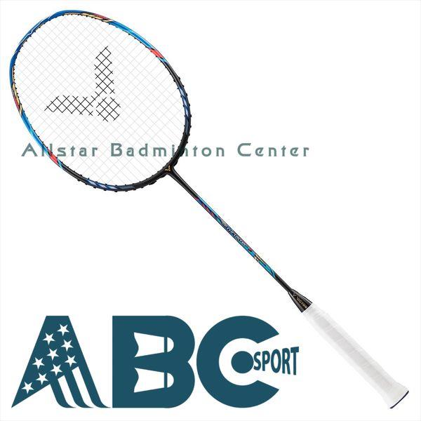 Badminton Racket Victor Thruster K Falcon - TK F - Allstar ...