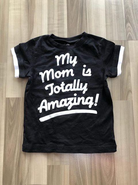 BT-Áo TN Okie Dokie đen my mom