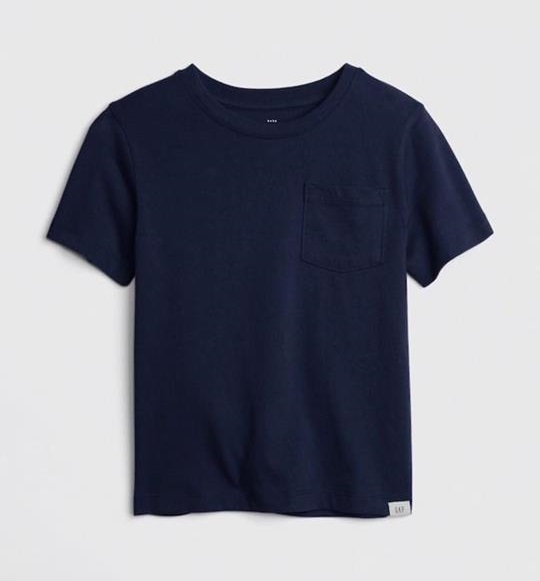 BT-Áo TN Baby Gap VNXK navy