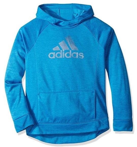 BG-Áo khoác Hoodie Adidas xanh đậm