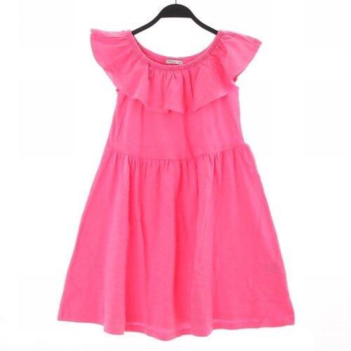 BG-Đầm Top Ten hồng