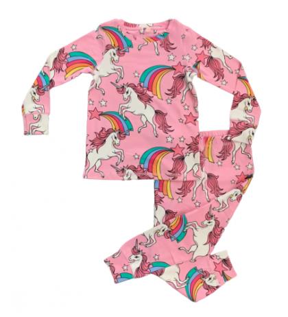 BG-Đồ bộ Sleapwear Next  hồng nhạt ngựa CV