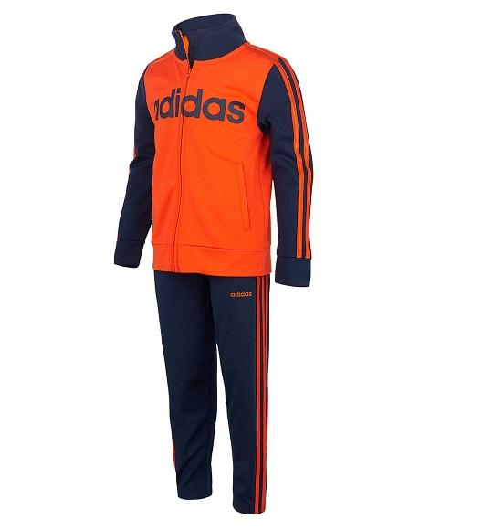 BT-Bộ S2 Adidas cam tay nối xanh